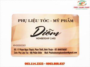 Thẻ VIP 005 12