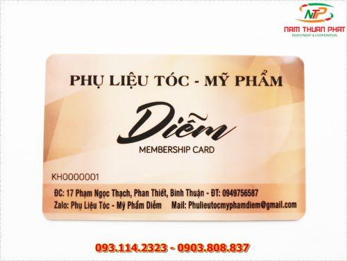 Thẻ VIP 004 6