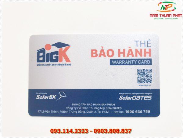 Thẻ VIP 008 1