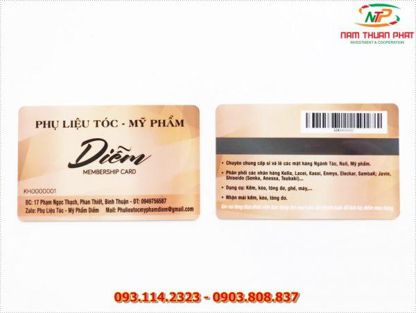 Thẻ VIP 004 3
