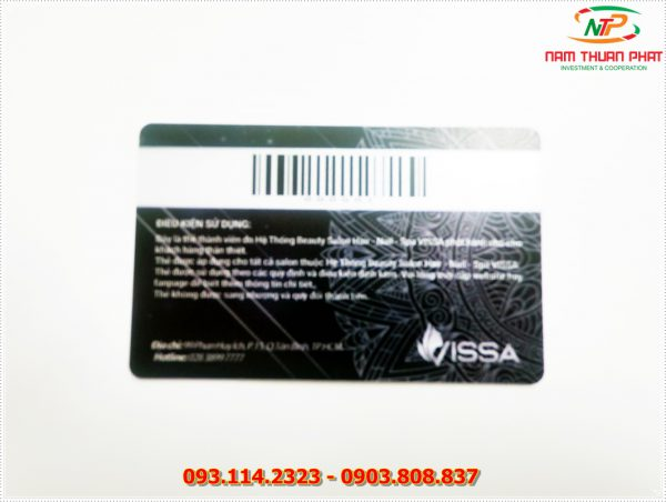Thẻ VIP 005 5