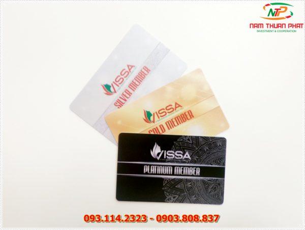 Thẻ VIP 005 8