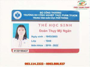 Thẻ VIP 001 8