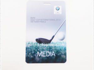 Thẻ nhân viên TD-013 9