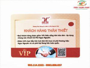Thẻ VIP 008 10