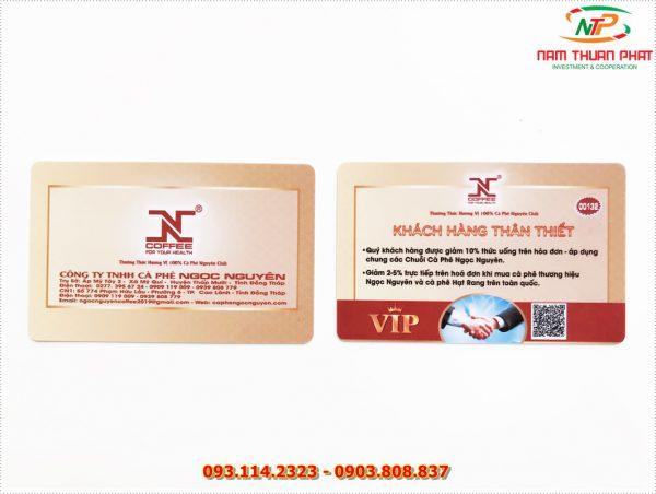 Thẻ VIP 007 3