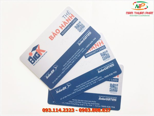Thẻ VIP 008 3