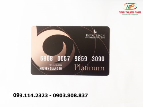 Thẻ VIP 003 1