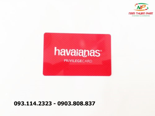 Thẻ VIP 006 1