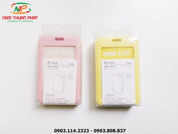 Bao đeo thẻ 6634-2 2