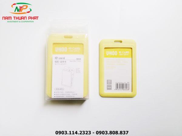 Bao đeo thẻ 6634-2 1