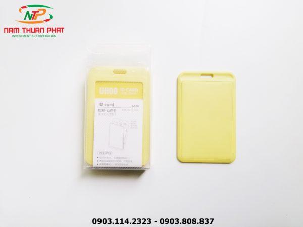 Bao đeo thẻ 6634-2 3