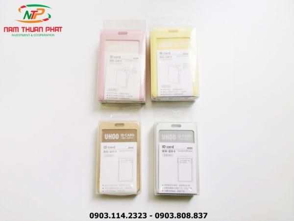 Bao đeo thẻ 6634-2 7
