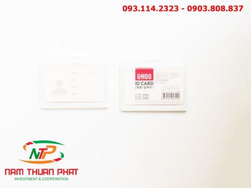 Bao đeo thẻ WHOO - 6613 8