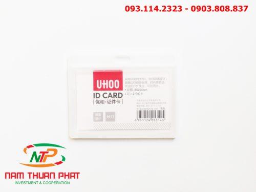 Bao đeo thẻ WHOO - 6613 7