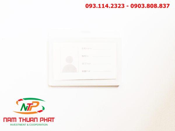 Bao đeo thẻ WHOO - 6613 5