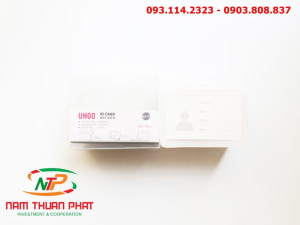Bao đeo thẻ WHOO - 6613 6