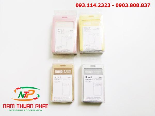 Bao đeo thẻ 6042-2 6
