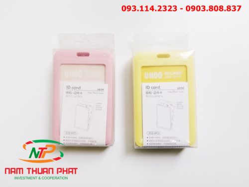 Bao đeo thẻ 6634-1 8