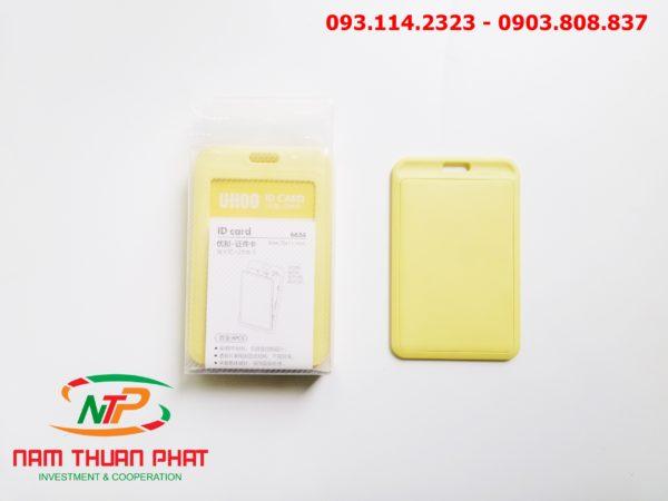Bao đeo thẻ 6634-1 4