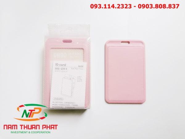 Bao đeo thẻ 6634-2 5