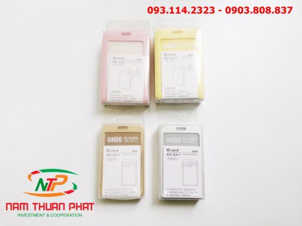 Bao đeo thẻ 6042-2 7