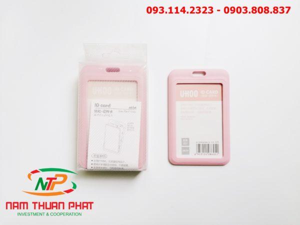 Bao đeo thẻ 6634-2 6