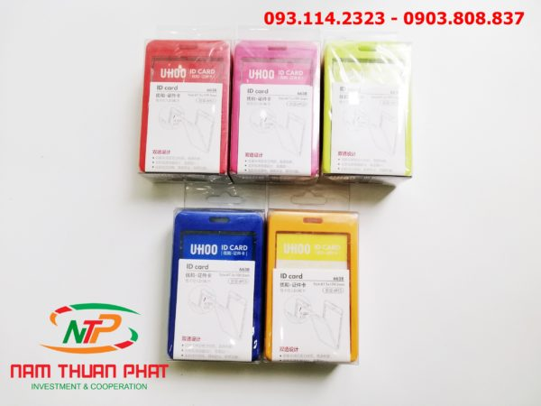 Bao đeo thẻ 6638-4 7