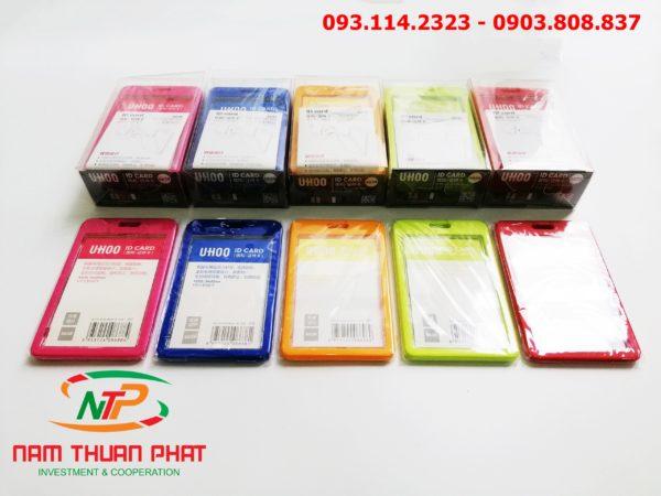 Bao đeo thẻ 6638-4 6