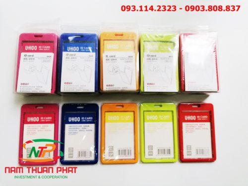 Bao đeo thẻ 6638-1 9