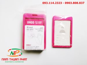 Bao đeo thẻ Y108 14