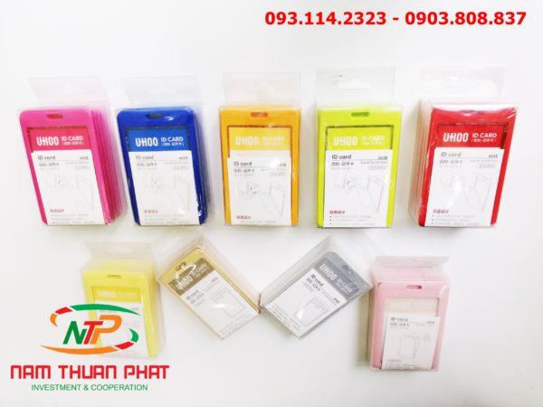 Bao đeo thẻ 6638-1 5