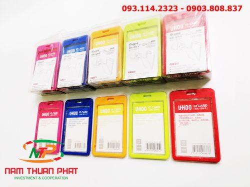 Bao đeo thẻ 6638-5 9