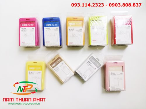 Bao đeo thẻ 6638-4 9