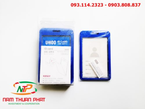 Bao đeo thẻ 6638-4 8