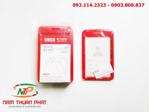 Bao đeo thẻ 6638-3 8