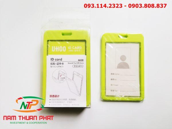 Bao đeo thẻ 6638-1 1