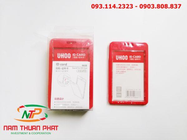 Bao đeo thẻ 6638-3 2