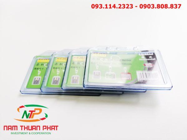 Bao đeo thẻ T-014H 4