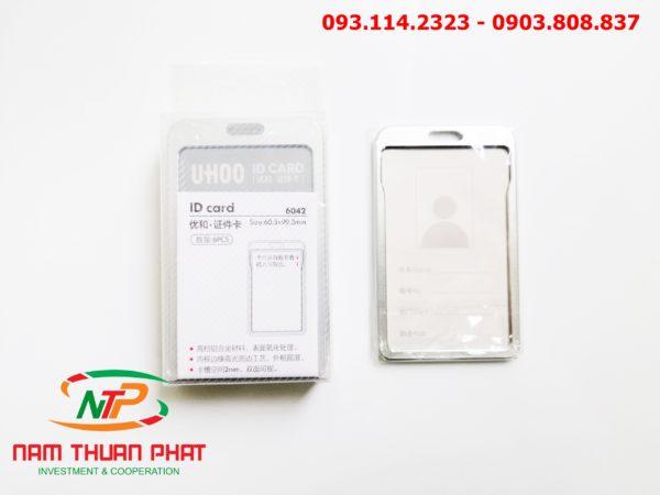Bao đeo thẻ 6042-1 1