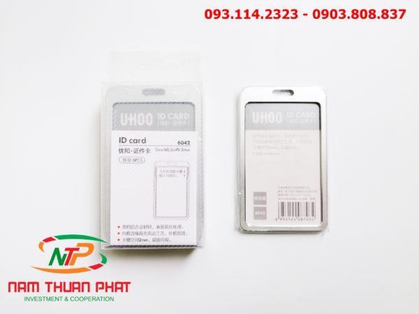 Bao đeo thẻ 6042-2 3