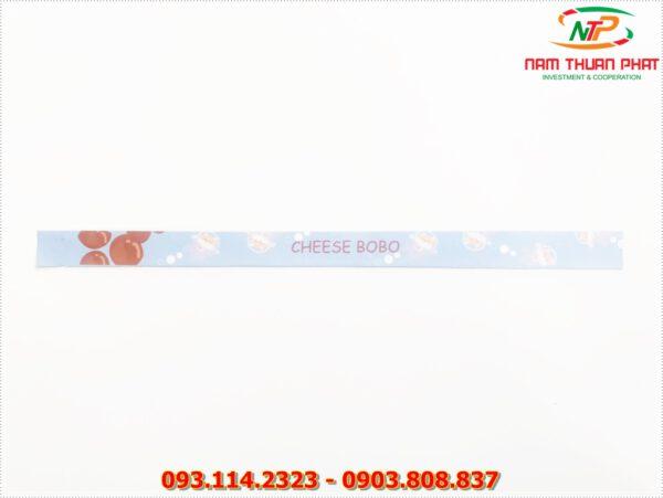 Dây đeo móc khóa Shiba Inu & ocean 7