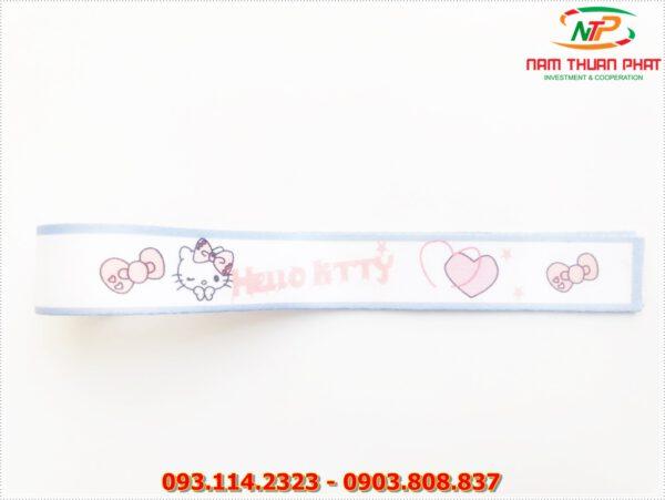 Dây đeo móc khóa Hello Kitty 3