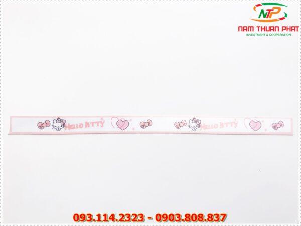 Dây đeo móc khóa Hello Kitty 7