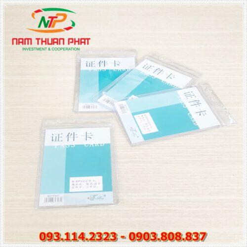 Bao đeo thẻ Y307 9