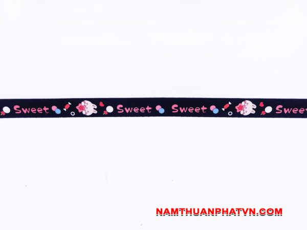 Dây đeo móc khóa Sweet v.2 5