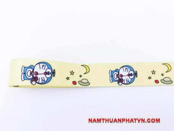 Dây đeo móc khóa Doraemon 3