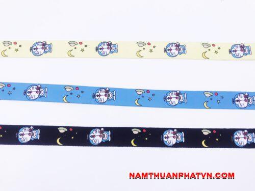Dây đeo móc khóa Doraemon 10