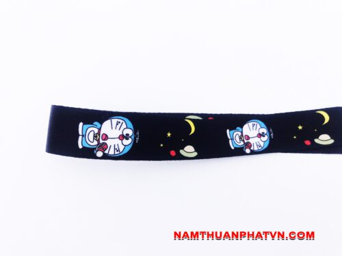 Dây đeo móc khóa Doraemon 13